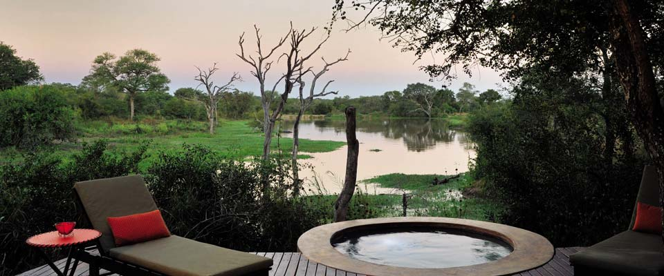 Djuma Private Game Reserve
