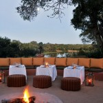Vuyatela Lodge - Djuma Game Reserve