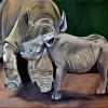 rhino by dia